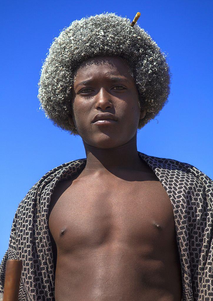 "https://flic.kr/p/txznzC | Mr Awol Mohammed, Afar Tribe Man, Mille, Ethiopia | © Eric Lafforgue <a href=""http://www.ericlafforgue.com"" rel=""nofollow"">www.ericlafforgue.com</a>"