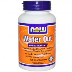 Water Out™ is a great product to help reduce that pesky excess water in the body.  Perfect during the heat of summer!