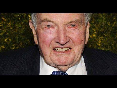 David Rockefeller's Sixth Heart Transplant Successful at Age 99 - YouTube
