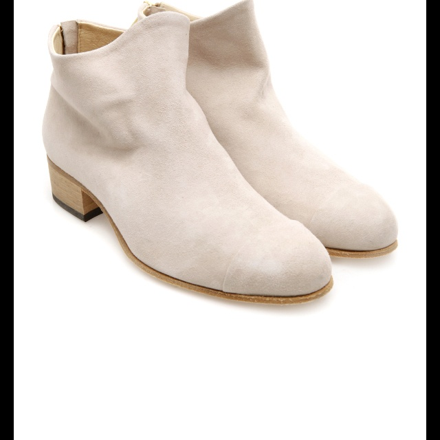 Beau Coops Ankle Boots