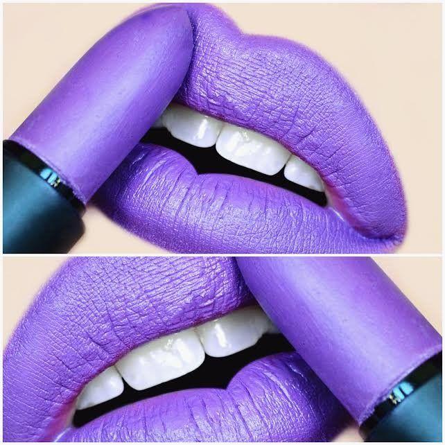 Purple Hex