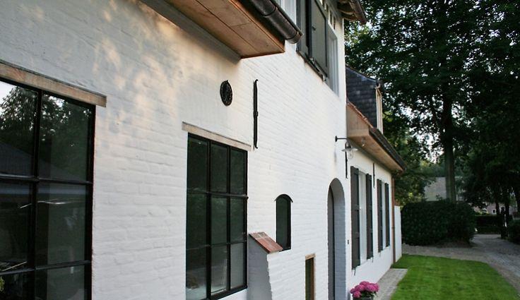 KD   Projecten   Herbosch - Van Reeth Architectuur