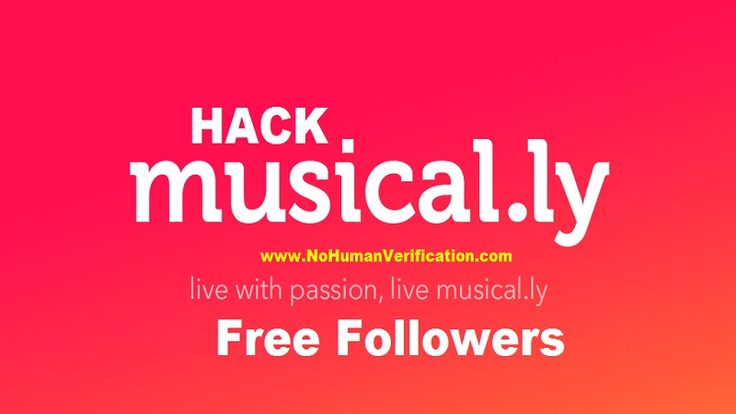 Free Musically Followers No Survey – No Human Verification:   Here, at NoHumanVerification, you'll be learning about the how to get Free Musically Followers available online, without any human verification or any of those stupid surveys. Generate Unlimited Free Musical.ly Followers through the storyline without any impedance.  https://www.nohumanverification.com/free-musically-followers-no-survey-no-human-verification/