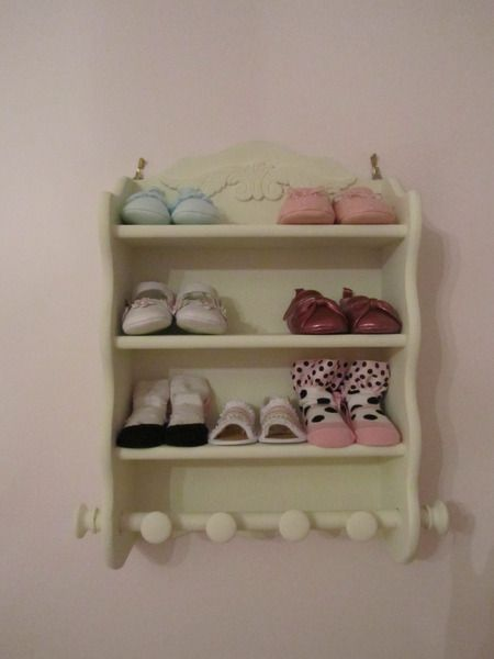 Baby Argues About Trying On Bedroom Shoes: 1000+ Ideas About Baby Shoe Storage On Pinterest