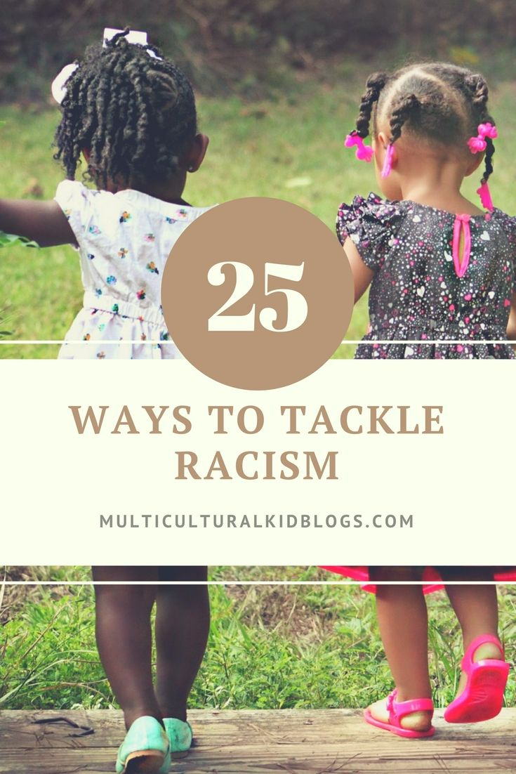 how to tackle racism Racism is experienced by some of the citizens of the united kingdom studies published in 2014 and 2015 claim racism is on the rise in the uk, with more than one.