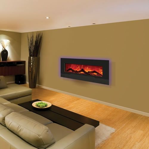 48 best New Ideas for Electric Fireplaces images on Pinterest ...