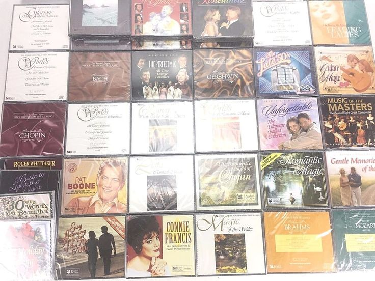 HUGE CLASSICAL MUSIC CD LOT 37 BOX SETS BACH MOZART CHOPIN BRAHMS NEW SEALED