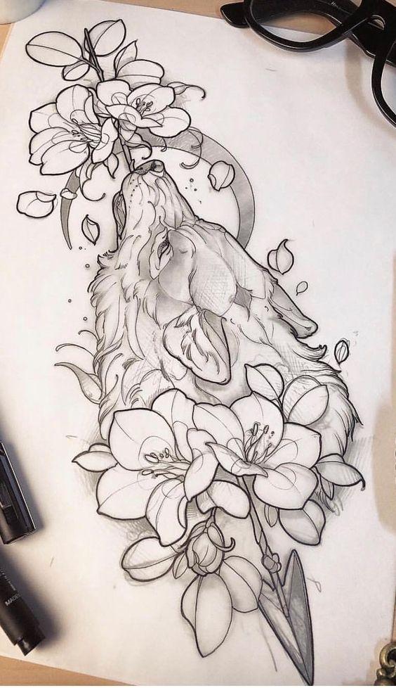 35 Ideen für tolle Tattoo-Designs – #für #Ideen …