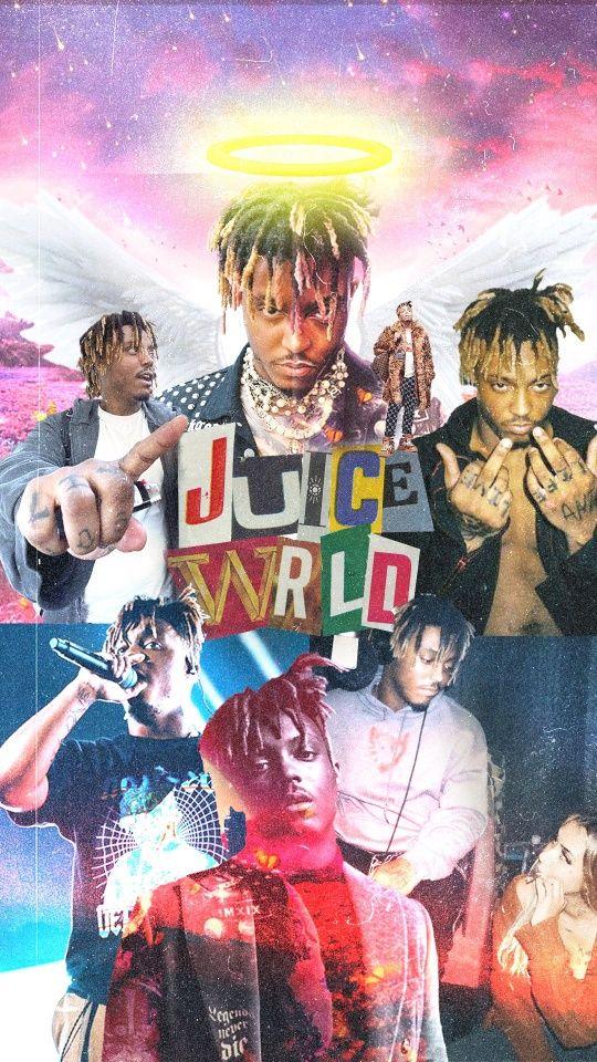 Ig Tiktok Ciscomeneses Juicewrld Legendsneverdie Cisco Meneses Juice Rapper Wallpaper Iphone Rap Wallpaper