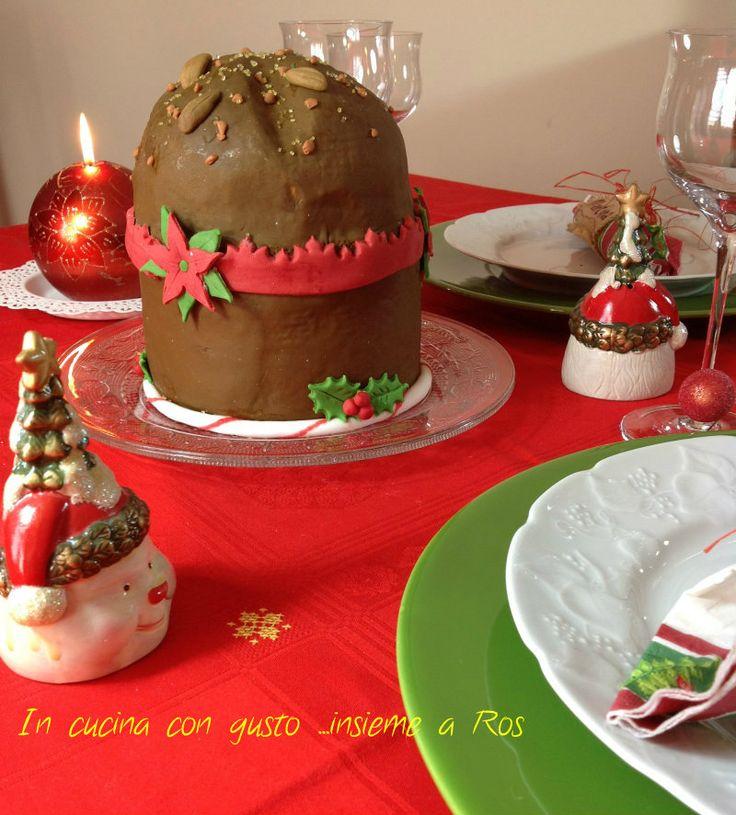 Dolci di Natale ...in pdz