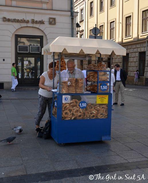 Where To Dine in Kraków