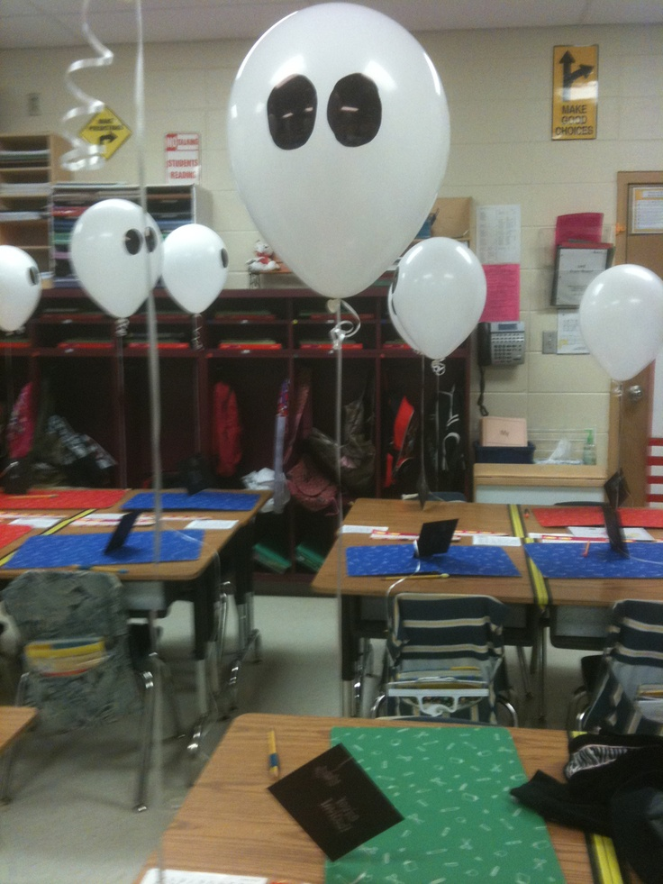 Classroom Decoration Ideas For Party ~ Ideas for second grade holiday party