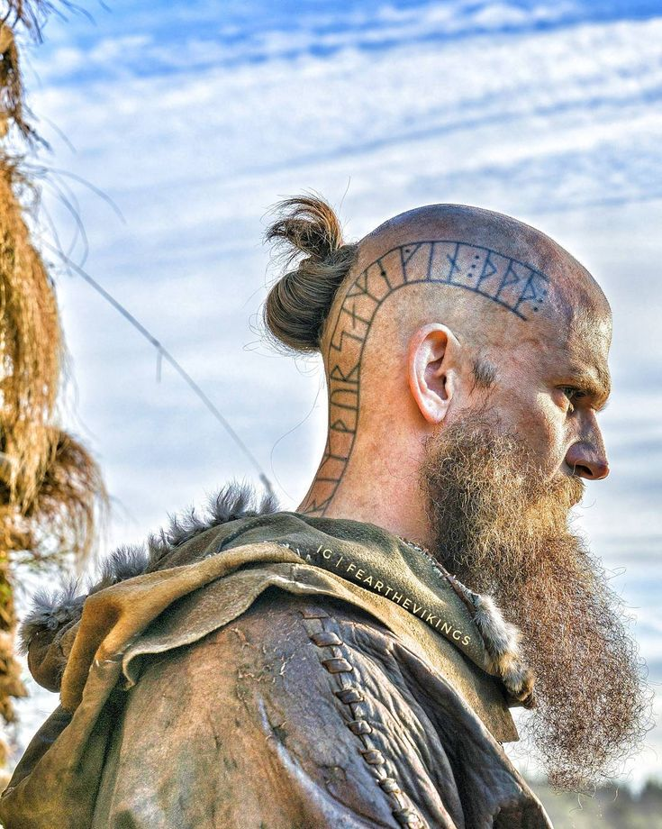 Floki Tattoos: 385 Best Viking Culture Images On Pinterest
