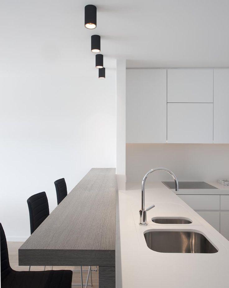 Het Atelier - Interieur (Hooglede, West-Vlaanderen)   project: Project 2