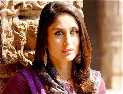 Kareena Kapoor From 'Kurbaan'