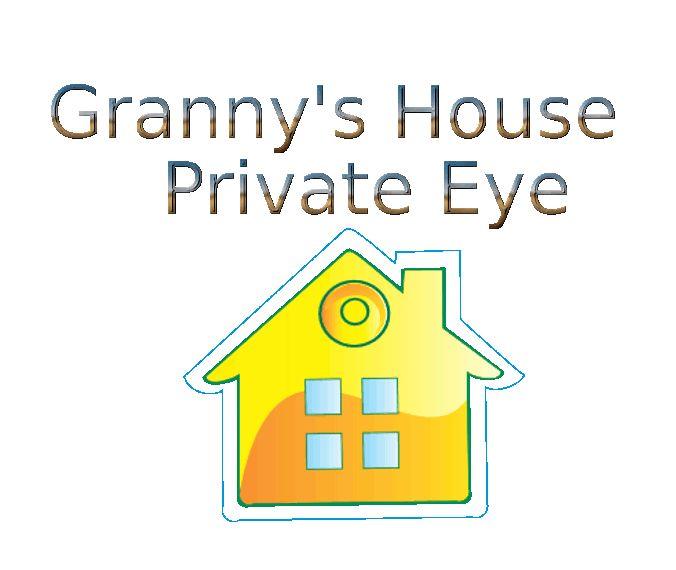 Granny's House Private Eye - Il bambino Gunnar
