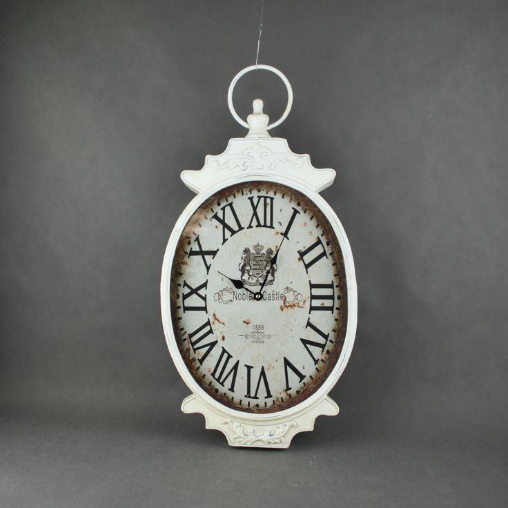 Nástěnné hodiny Vintage
