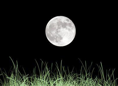 Entfernung zum Mond: Wie weit ist der Mond von der Erde entfernt?
