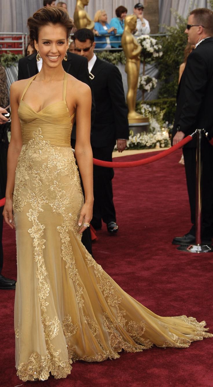 12 Best Jessica Alba Oscars Images On Pinterest Academy