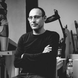Gustavo Fernandes on Saatchi Art #art