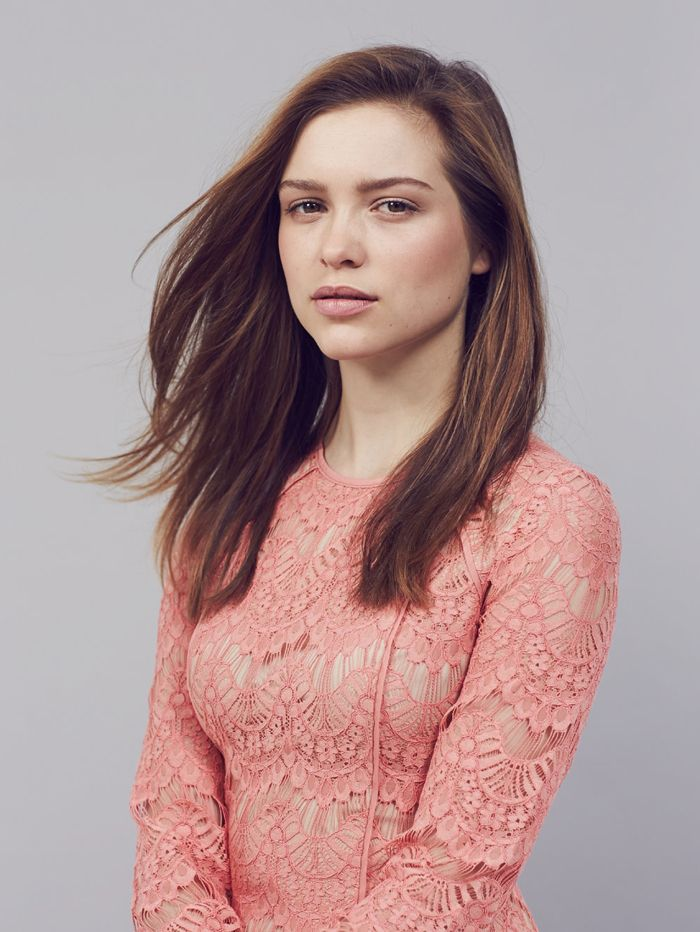"""Variety's 10 Brits to Watch in 2017 Sophie Cookson Actress Expect to see Cookson a lot in 2017. With four projects coming up, the 26-year-old has been jetting around to locations around the world — from Romania to New York to Lithuania. """"I've..."""