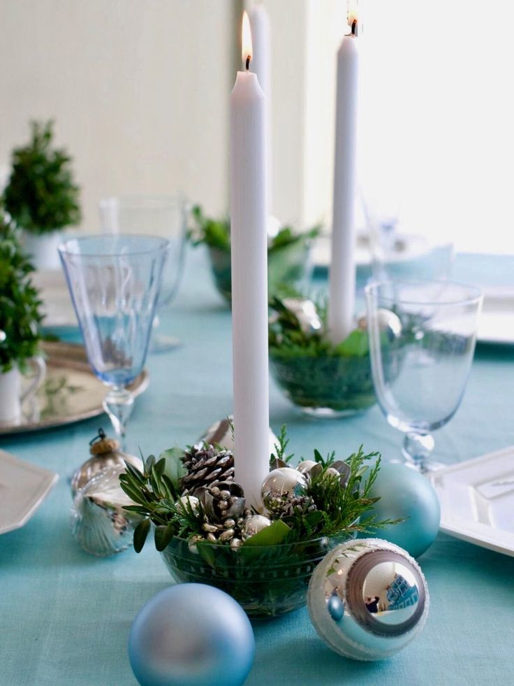 Christmas Table Decorations 904 best christmas table decorations images on pinterest