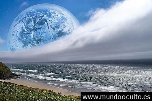 El planeta Nibiru provocará otra extinción masiva en la Tierra