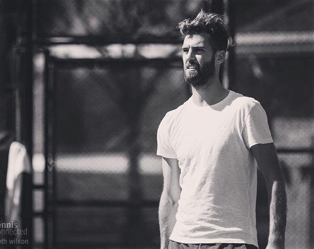 Pin for Later: 25 Athlètes Français Qui Vont Faire des JO L'évènement le Plus Sexy de la Saison Benoit Paire Sport: Tennis Son Instagram: @benpaire