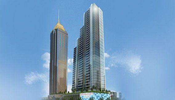 Hyatt to open Grand Hyatt Manila