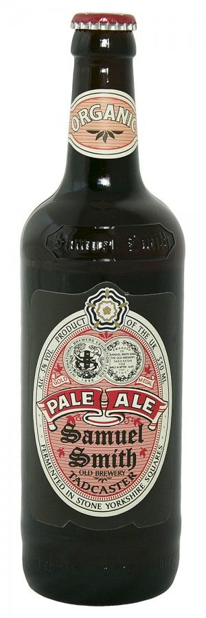 Samuel Smith | Pale Ale