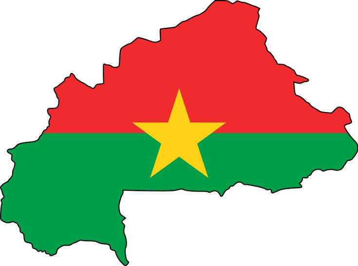 burkina faso flag | map graphics flag of wallpaper flag of burkina faso