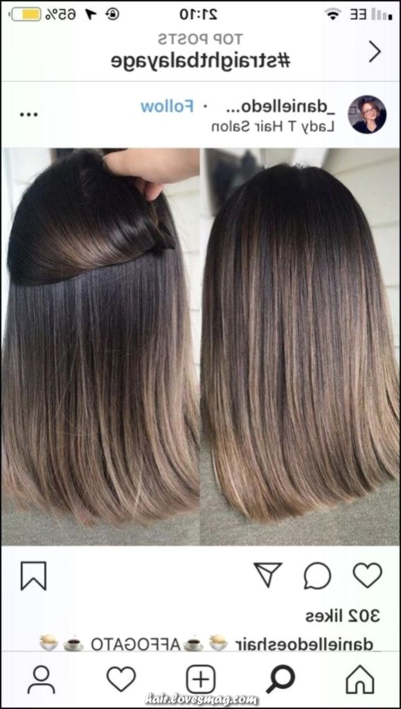 The Best 1colors of daring brunette balayage hair featured in 20web page 31 ,  #1colors #20web #balayage #brunette #daring #featured