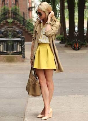 Yahoo!検索(画像)で「ベージュスカート コーデ 春」を検索すれば、欲しい答えがきっと見つかります。