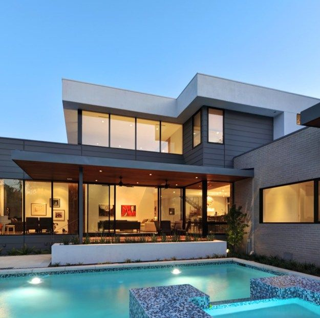 Holly House by StudioMet Architects 02