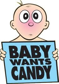 Welcome Back to New York, Baby Wants Candy! #BabyWantsCandy #NYC #BroadwayShow #OffBroadway #NYCTheatre #ThingsToDo