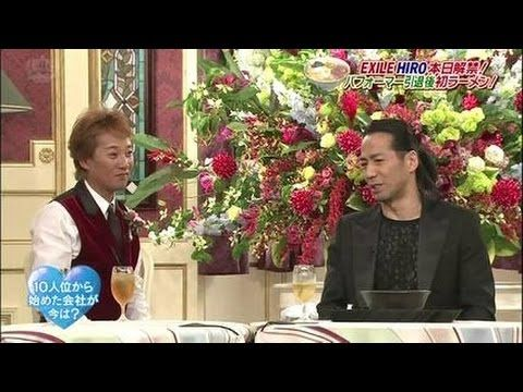SMAP x SMAP 140616 EXILEのHIROhttps://jp.mg5.mail.yahoo.co.jp/neo/launch?.rand=62s33cdqn0phl#tb=mt6lr6o5