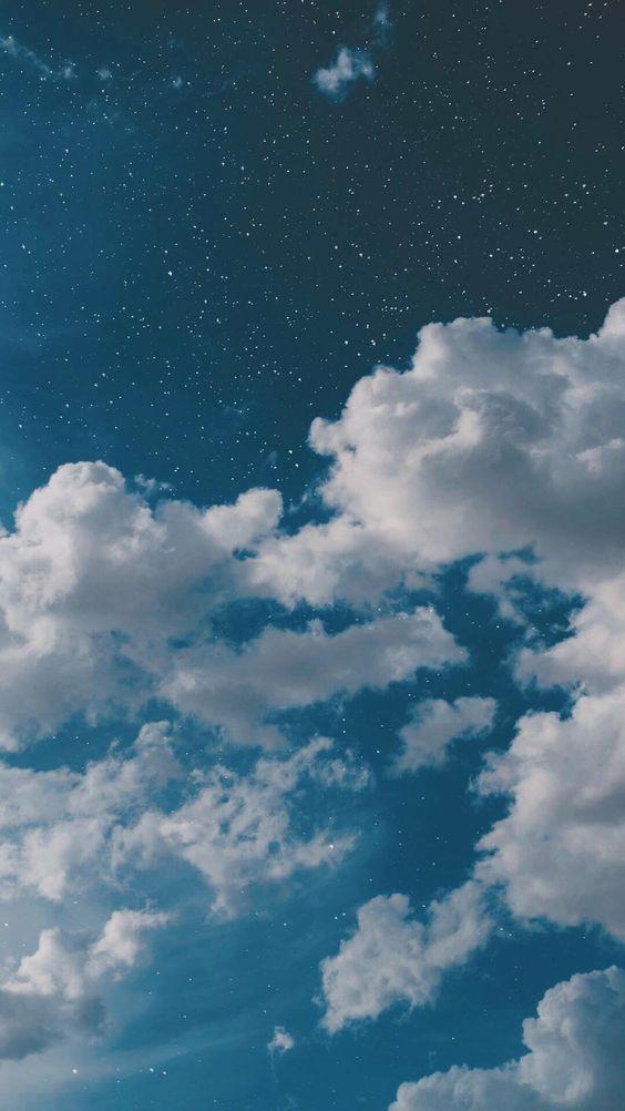 Trippy Wallpaper Sky