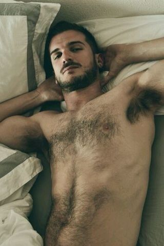 Gay Men Hairy Arm Pitts 50