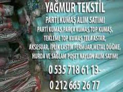 İstanbul parti kumaş alanlar.Kot,kadife,kaşe,astar kumaş alınır.Top kumaş alanalr,kumaş alımı yapılır.