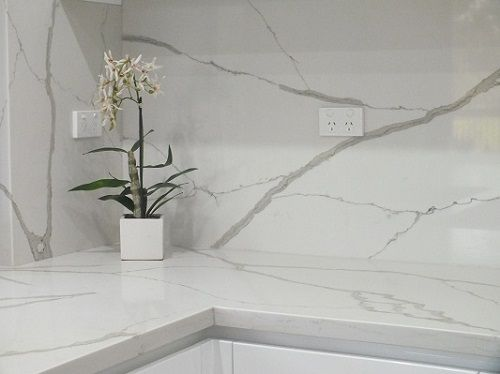 Smartstone quartz benchtop