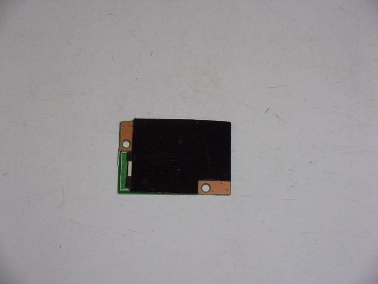 Lenovo ThinkPad T510 Series Fingerprint Reader Board 55.4CU05.001