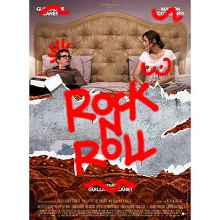 Film Gündemi: Rock'n Roll (2017) Rock'n Roll (2017) #rocknroll #movies #komedi #film #sinema #fransa #GuillaumeCanet #MarionCotillard #vizyonagirecekfilmler