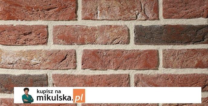 Mikulska - Neo Barok 19 cegła ręcznie formowana N1073 Nelissen. Kupisz na http://mikulska.pl/1,Cegla-klinkierowa-recznie-formowana/70,Czerwone--pomaranczowe-wisniowe/t1810,Neo-Barok-19-cegla-recznie-formowana-N1073-Nelissen