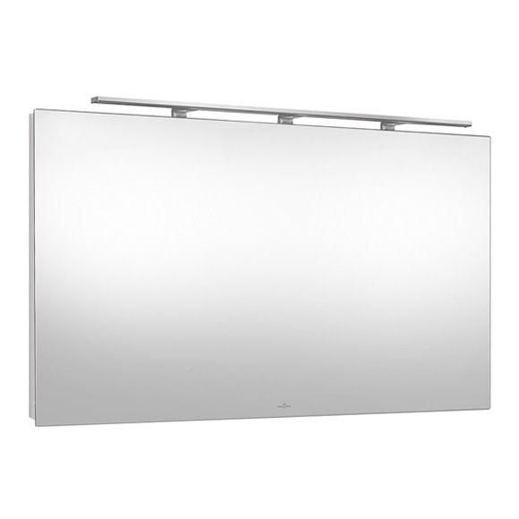 Die besten 25+ Spiegel mit led Ideen auf Pinterest LED-Make-up - badezimmer spiegel beleuchtung