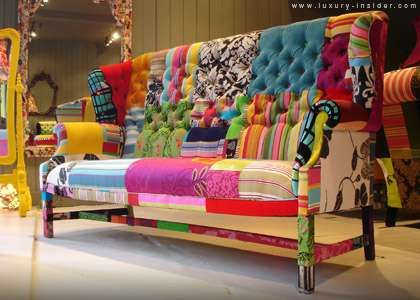Hippy Chic Furniture