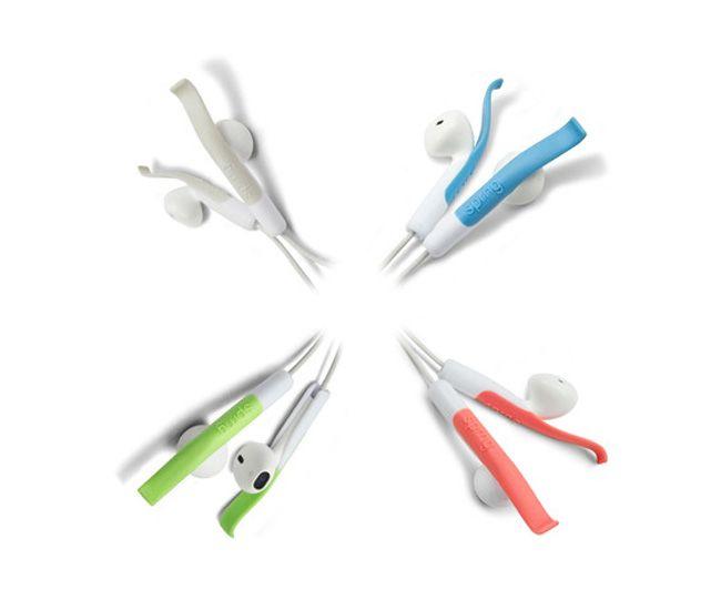 Sprng Earbuds Clip Pack | Designlines