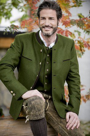 Tostmann Trachten: Herrentrachten, Lederhosen, festliche Anzüge . . . . . der Blog für den Gentleman - www.thegentlemanclub.de/blog