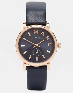 Zeitlose Uhr von marc jacobs