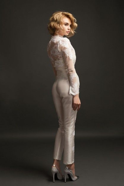 """""""Dare"""" wedding outfit! Order online!"""