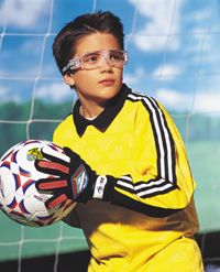 sports glasses kids  17 Best images about Kids sport glasses on Pinterest